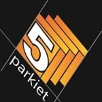 Cyklinowanie i układanie parkietu we Wrocławiu – 5parkiet logo firmy