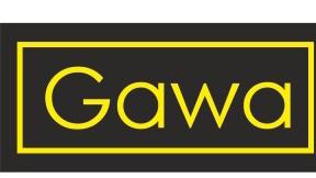 GAWA PARKIETY logo firmy