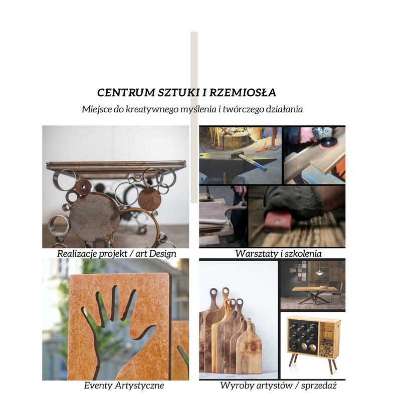 Centrum Sztuki i Rzemiosła cykliniarze parkieciarze zdjecie