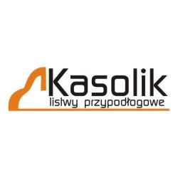 Kasolik- Producent listew przypodłogowych logo firmy