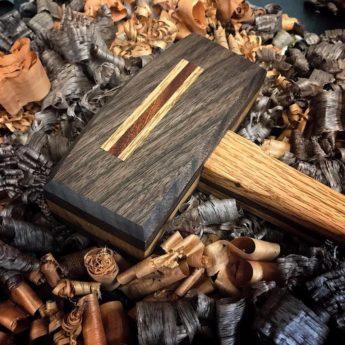 Centrum olejowania drewna logo firmy