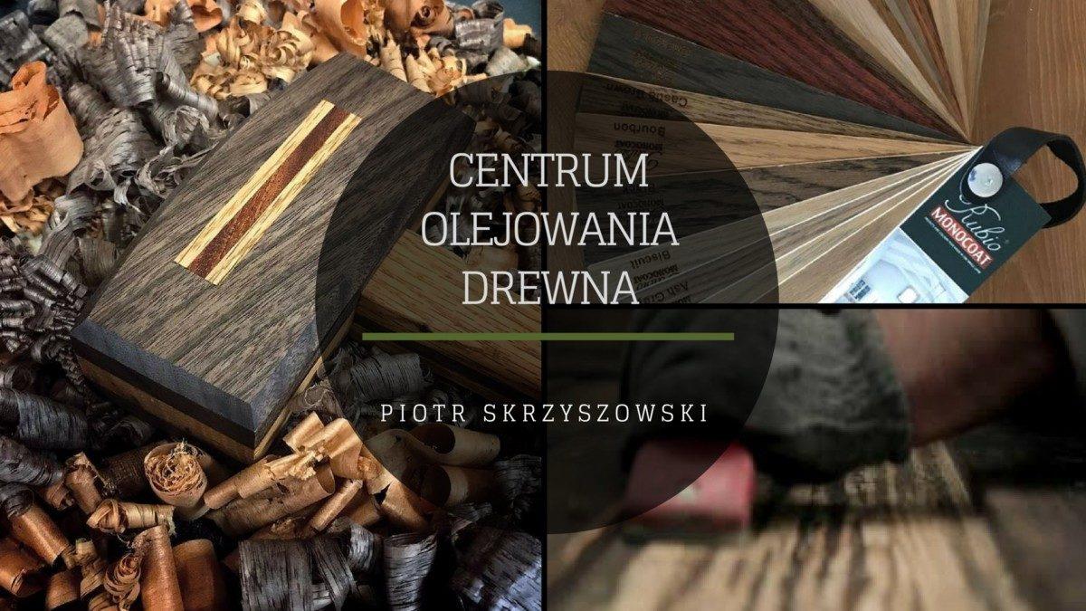 Centrum olejowania drewna cykliniarze parkieciarze zdjecie