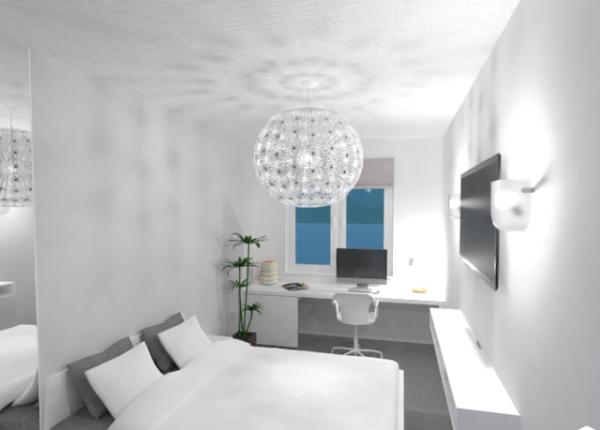 Projektowanie wnętrz, wizualizacje 3D, możliwość pracy zdalnej cykliniarze parkieciarze zdjecie