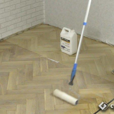 cyklinowanie parkietu – olejowanie podłogi dębowej cz. 3/3cykliniarze parkieciarze artykuły