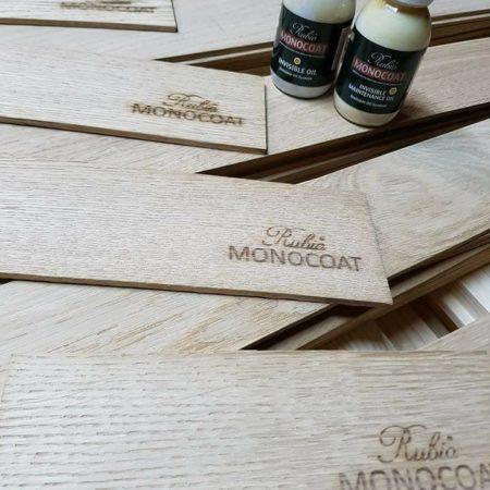 Olejowanie drewna z Rubio Monocoat obrazek cykliniarze parkieciarze aktualnosci
