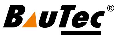 przedstawiciel handlowy Bautec i Kiesel logo firmy