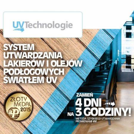 SALON EGZOFLOOR i UV TECHNOLOGIE logo firmy