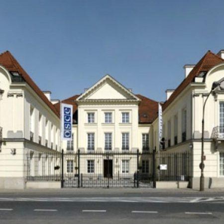Pałac Młodziejowskiego w Warszawie – cyklinowanie parkietu w pomieszczeniach biurowych obrazek cykliniarze parkieciarze aktualnosci