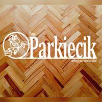 Pan Parkiecik – Cyklinowanie parkietu w ŁODZI i okolicach logo firmy