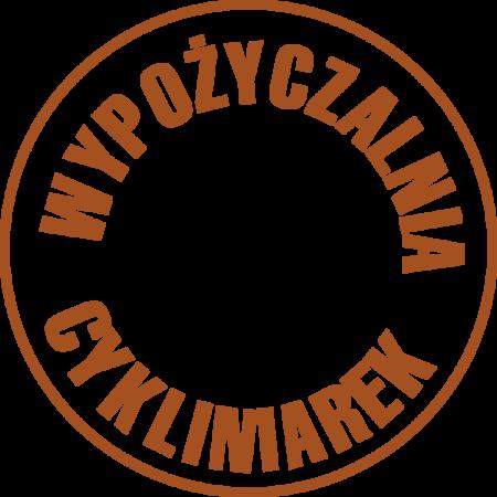 Ogólnopolska Wypożyczalnia Cykliniarek zaprasza do wynajmu logo firmy