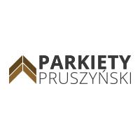 Parkiety Pruszyński logo firmy