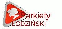 Od lat i na lata podłogi z całego świata… logo firmy