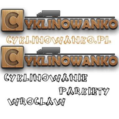 Cyklinowanko – Cyklinowanie, parkiety, Wrocław logo firmy