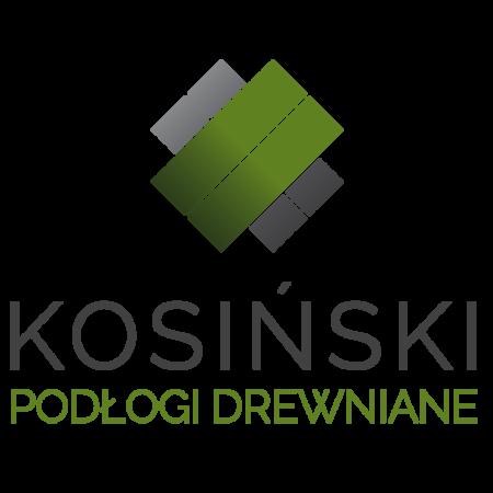 Podłogi Drewniane Kosiński SC logo firmy