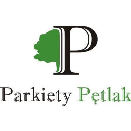 Parkiety Pętlak logo firmy
