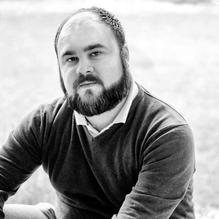 Michał Podrażka – Przedstawiciel handlowy firmy Woca logo firmy