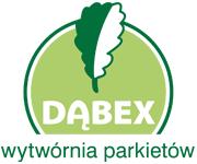 Mateusz Nowicki – Przedstawiciel handlowy  firmy Dąbex logo firmy