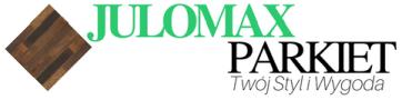 JULOMAX – podłogi dla każdego logo firmy