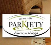Parkiety Kuczyńskiego logo firmy