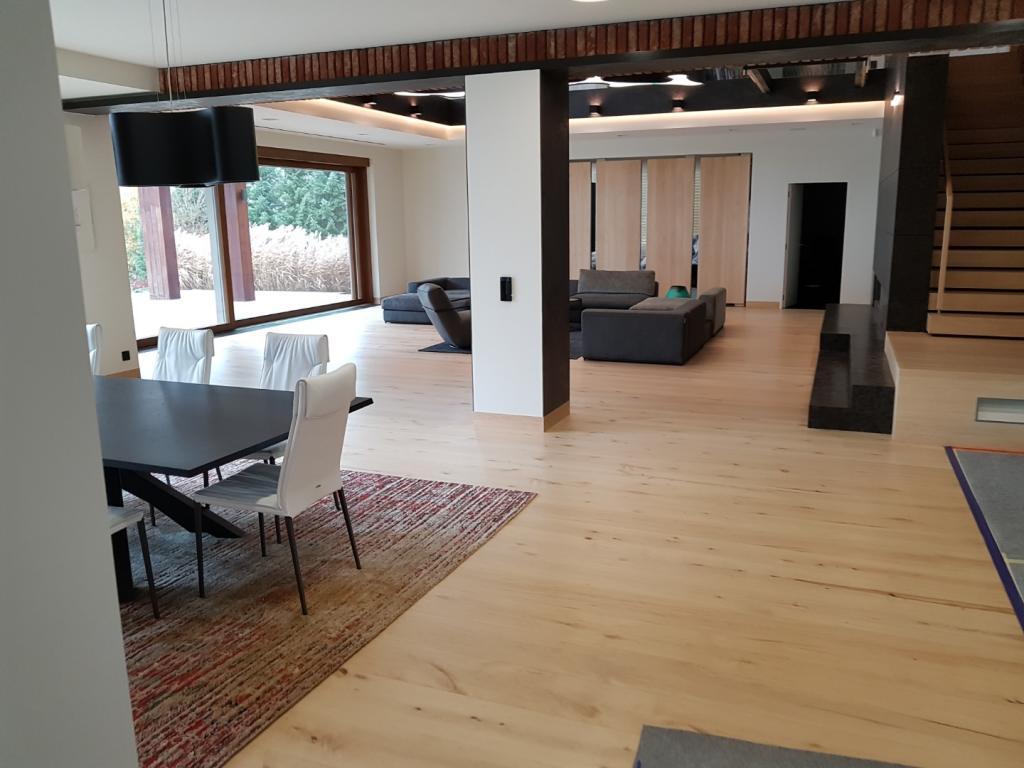 De madera –  Najpiękniejsze podłogi świata dla Ciebie cykliniarze parkieciarze zdjecie