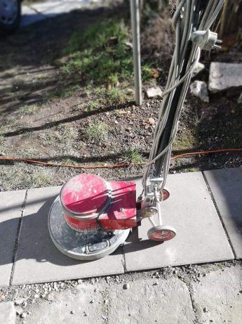 Maszyna Polerska Kolumbus cykliniarze parkieciarze zdjecie