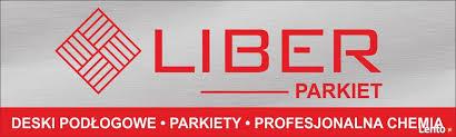 Liber Parkiet logo firmy