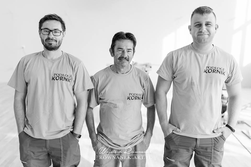 Podłogi Kornik Artur Wróbel – Profesjonalne usługi parkieciarskie cykliniarze parkieciarze zdjecie