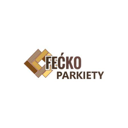 FEĆKO PARKIETY logo firmy