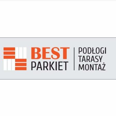 Best parkiet logo firmy