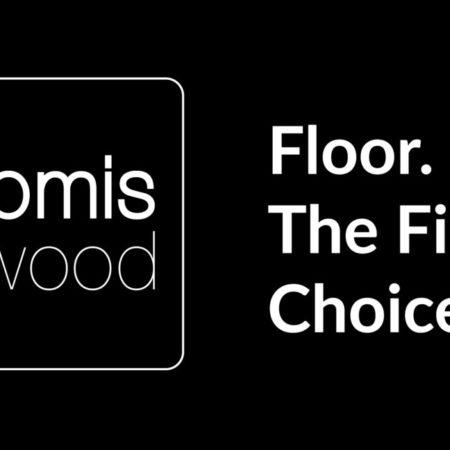 Promis Wood logo firmy