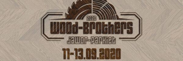 Spotkanie WOOD-BROTHERS JAWOR !! 11-13.09.2020