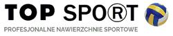 Top Sport – Profesjonalne nawierzchnie sportowe logo firmy