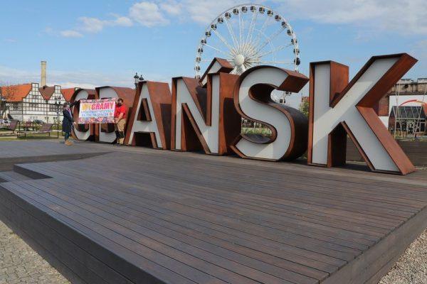 Gdańsk cykliniarze parkieciarze zdjecie