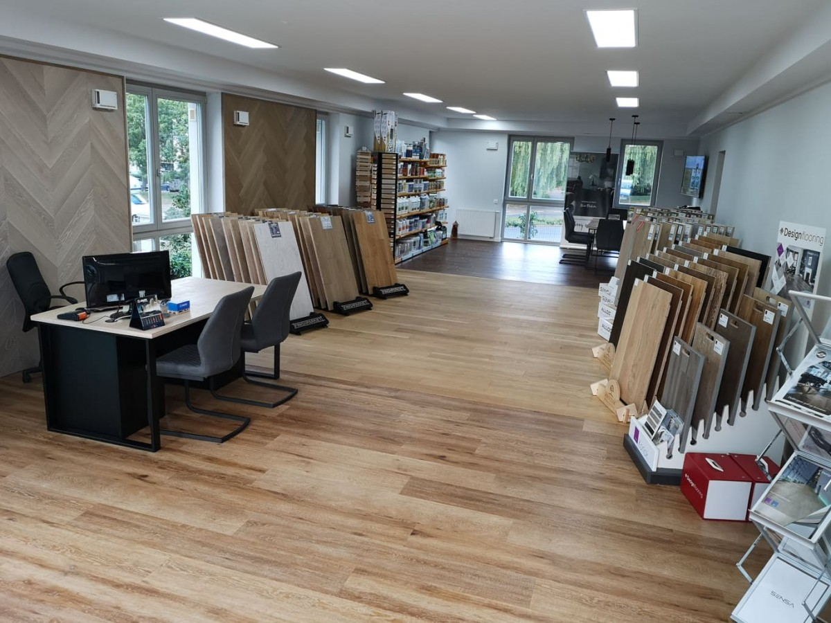 RoyalWood Salon Podłóg Drewnianych cykliniarze parkieciarze zdjecie