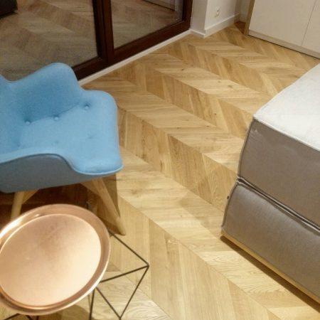 Cyklinowanie i renowacja podłóg  parkietu drewnianych
