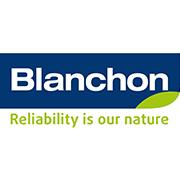 Blanchon – producent chemii parkieciarskiej logo firmy