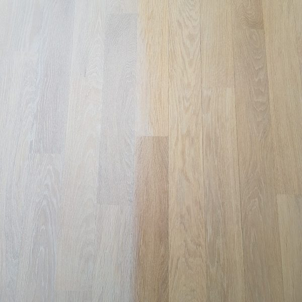 Jak ważna jest okresowa impregnacja podłóg drewnianych.