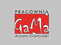 Podłogi Bydgoszcz – Pracownia GaMa logo firmy