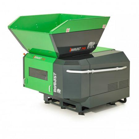 Shredder/Niszczarka/Rozdrabniacz ROBUST SD70 18,5-30KW obrazek cykliniarze parkieciarze